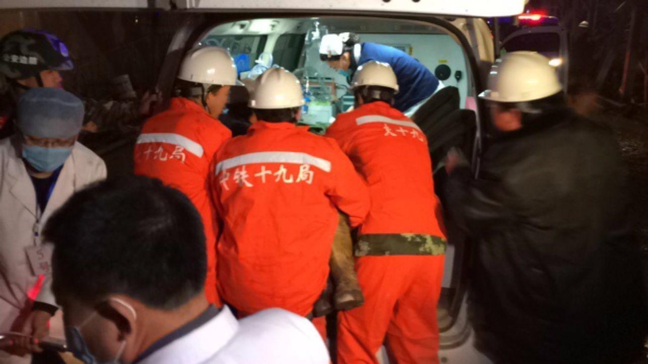 Cina, bilancio vittime crollo in centrale Jiangxi sale a 74