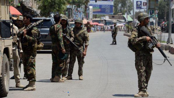 Afghanistan, soldato spara a un gruppo di militari americani: ci sono feriti
