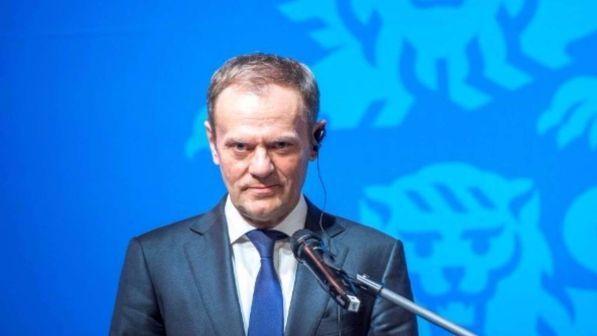 """Terrorismo, Tusk: """"Accordo tra i Paesi della Ue sulla lotta ai foreign fighter"""""""