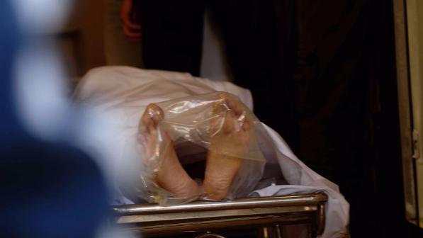 Bolzano morto nel 2008 non pu essere sepolto per causa for Necrologi defunti bolzano giornale alto adige