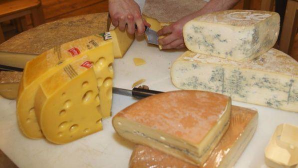 """Obesità, """"scagionati"""" latte e formaggi: contrastano l'accumulo di grassi e aiutano a dimagrire"""
