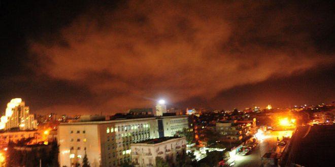 Trump dà il via libera, partito l'attacco contro la Siria: pioggia di missili su Damasco