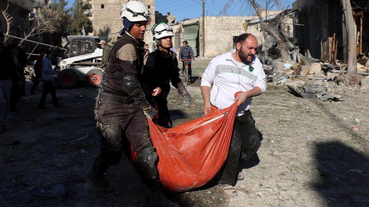 Tragedia Siria, nuove bombe su Aleppo: 63 morti, di cui 15 bambini