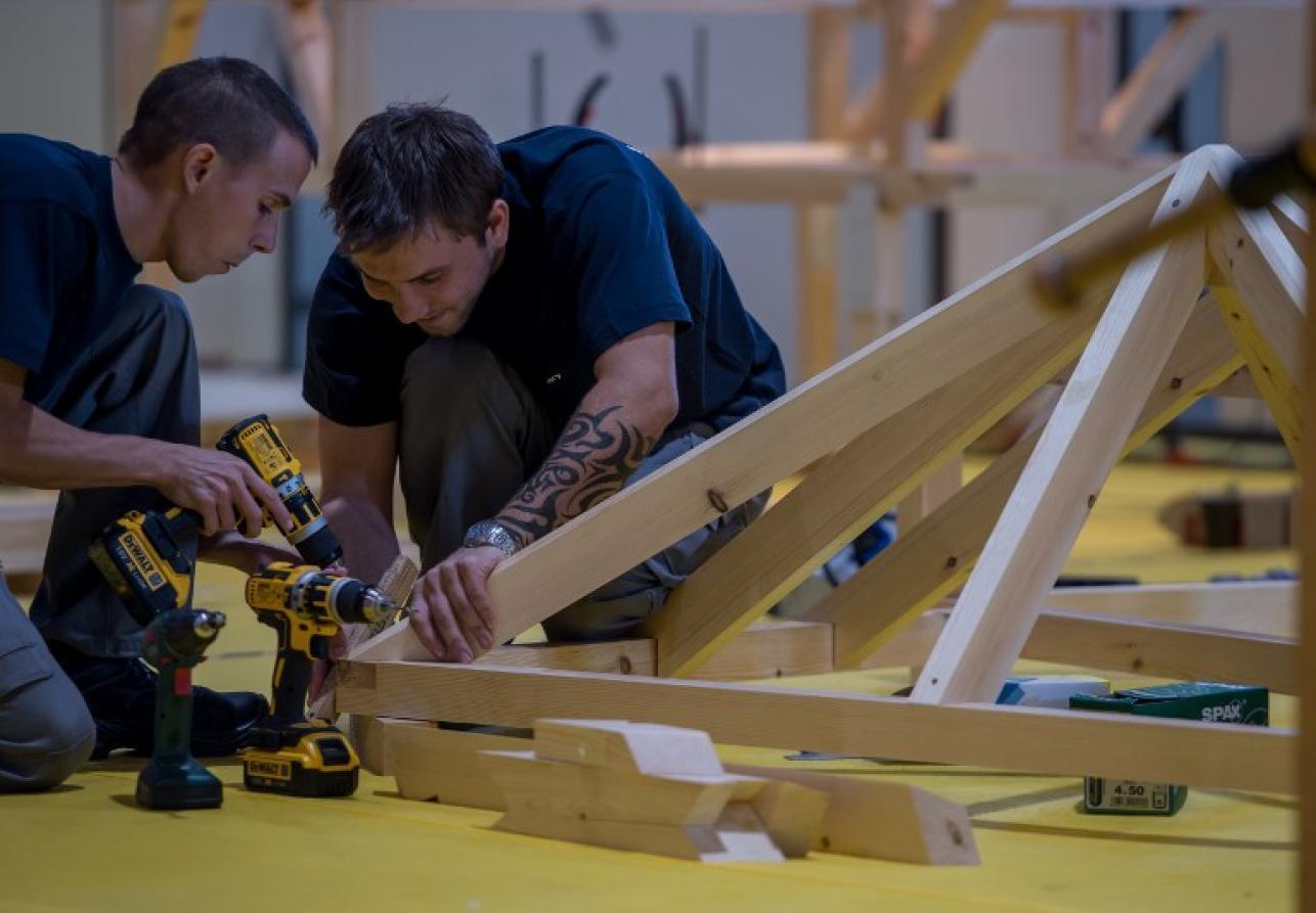 I posti di lavoro creati dalle imprese guidate dagli under 35