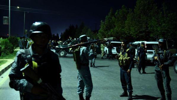 Afghanistan, raid Usa: ucciso importante esponente dell'Isis