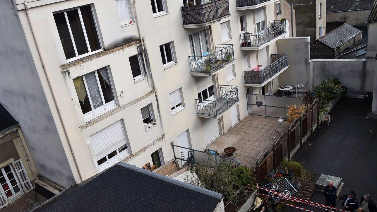 Francia, crolla balcone durante una festa: 4 morti e 14 feriti: si indaga per chiarire le cause