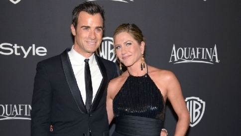 Jennifer Aniston E Justin Theroux Hanno In Serbo Una Nuova Sorpresa Un Bimbo 2129848 201502a on 2129848