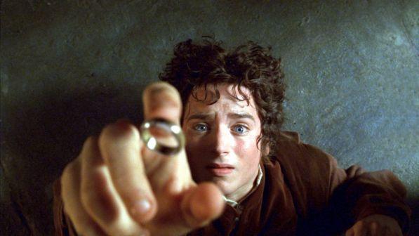 Image result for il signore degli anelli