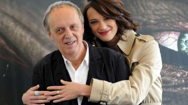 Dario argento il maestro del brivido italiano compie 75 for Casa artigiana progetta il maestro del primo piano