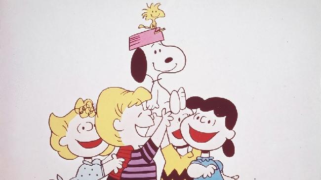 Snoopy Il Cane Dei Peanuts Compie 65 Anni Prima Di Diventare Una