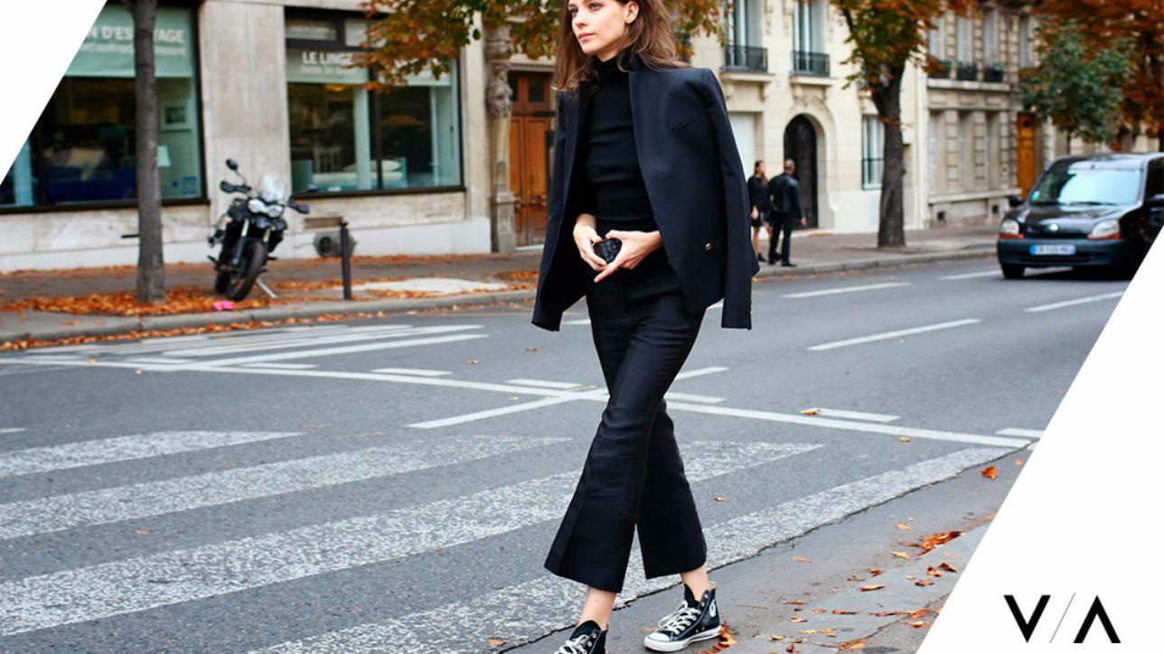 Look da ufficio: le scarpe da indossare