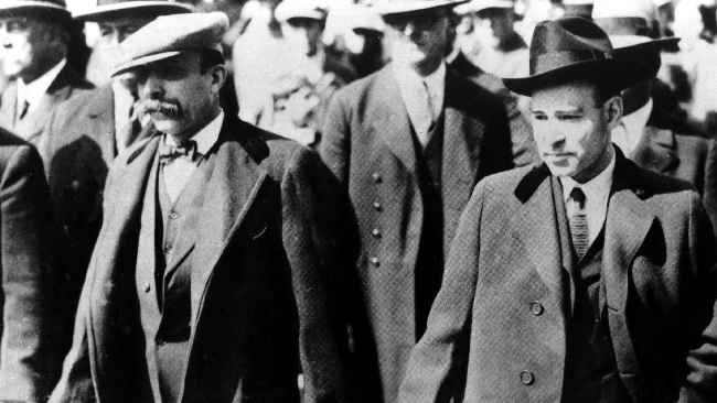Usa 88 anni fa venivano giustiziati sulla sedia elettrica for Sedia elettrica film