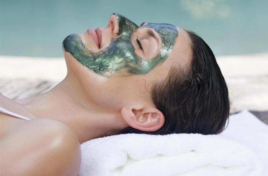 Risultati immagini per viso pelle gambe sane