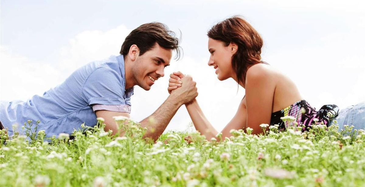 come deve essere un rapporto di coppia