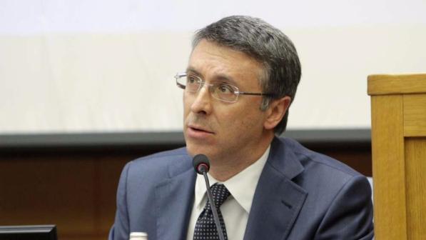 Cantone: alcuni politici vogliono essere avvicinati dalla mafia