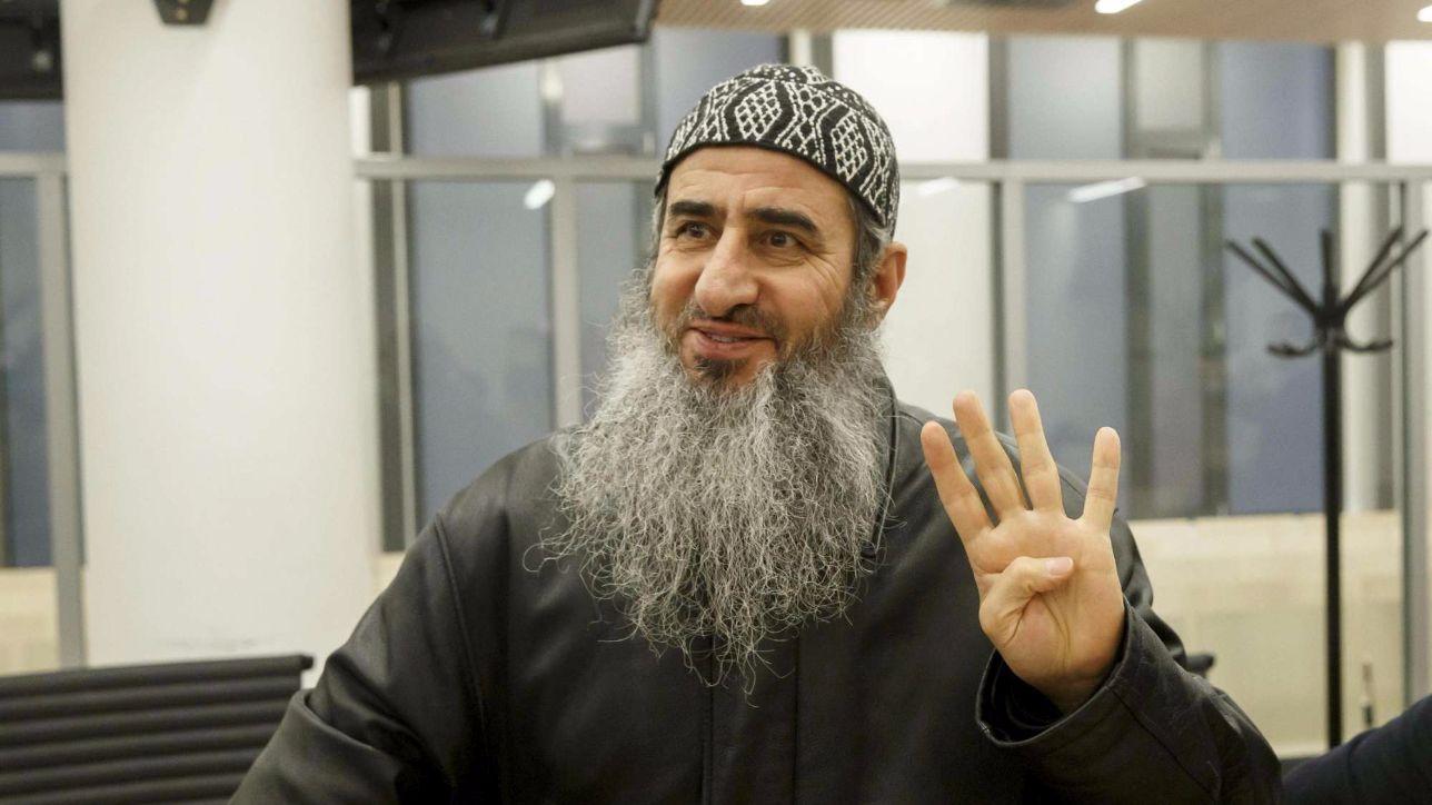 Mullah Krekar, dietrofront Italia: rinuncia a estradizione da Oslo