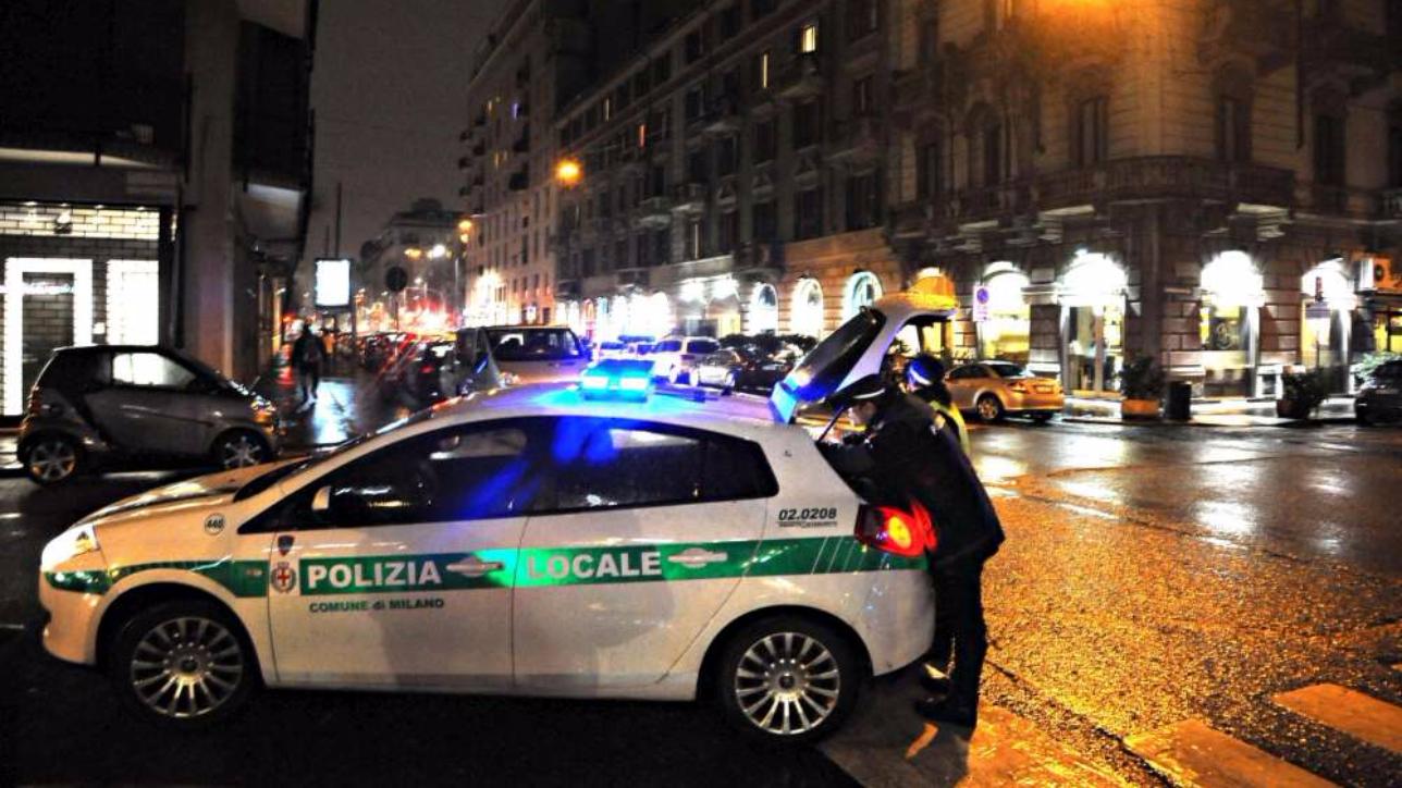 Milano sgominata banda di writer dedita allo spaccio di for Hotel manin milano