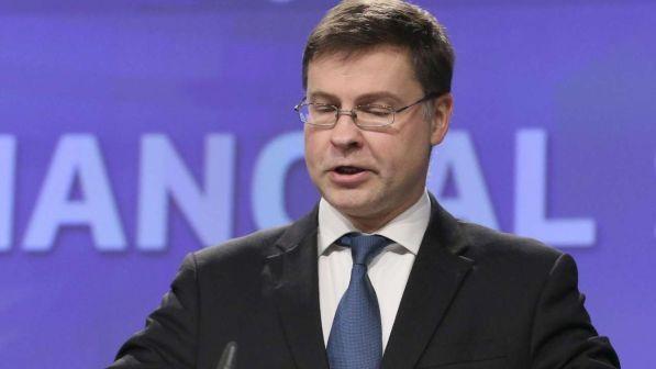 L 39 ue il nuovo governo italiano persegua la stabilit for Sito governo italiano