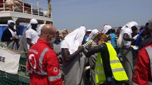 Lampedusa, torturava migranti in un campo libico: arrestato somalo