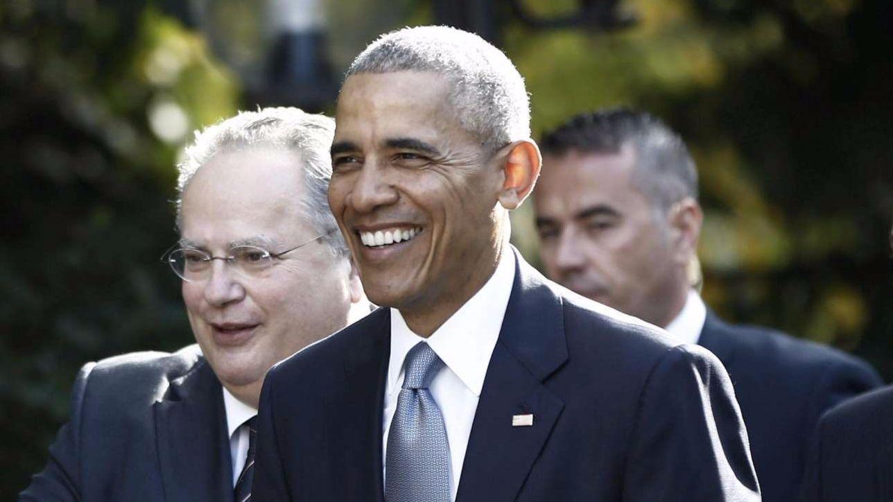 """Usa, Obama apre alla legalizzazione: """"Bisogna trattare la marijuana come sigarette e alcol"""""""