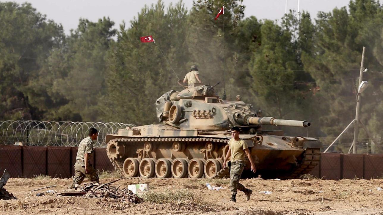 """Siria, il comando militare Usa: """"Raggiunto l'accordo per lo stop delle ostilità tra turchi e curdi"""""""