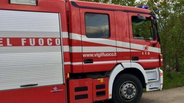 Brescia, Incendio In Magazzino Ikea: Evacuato Centro Commerciale
