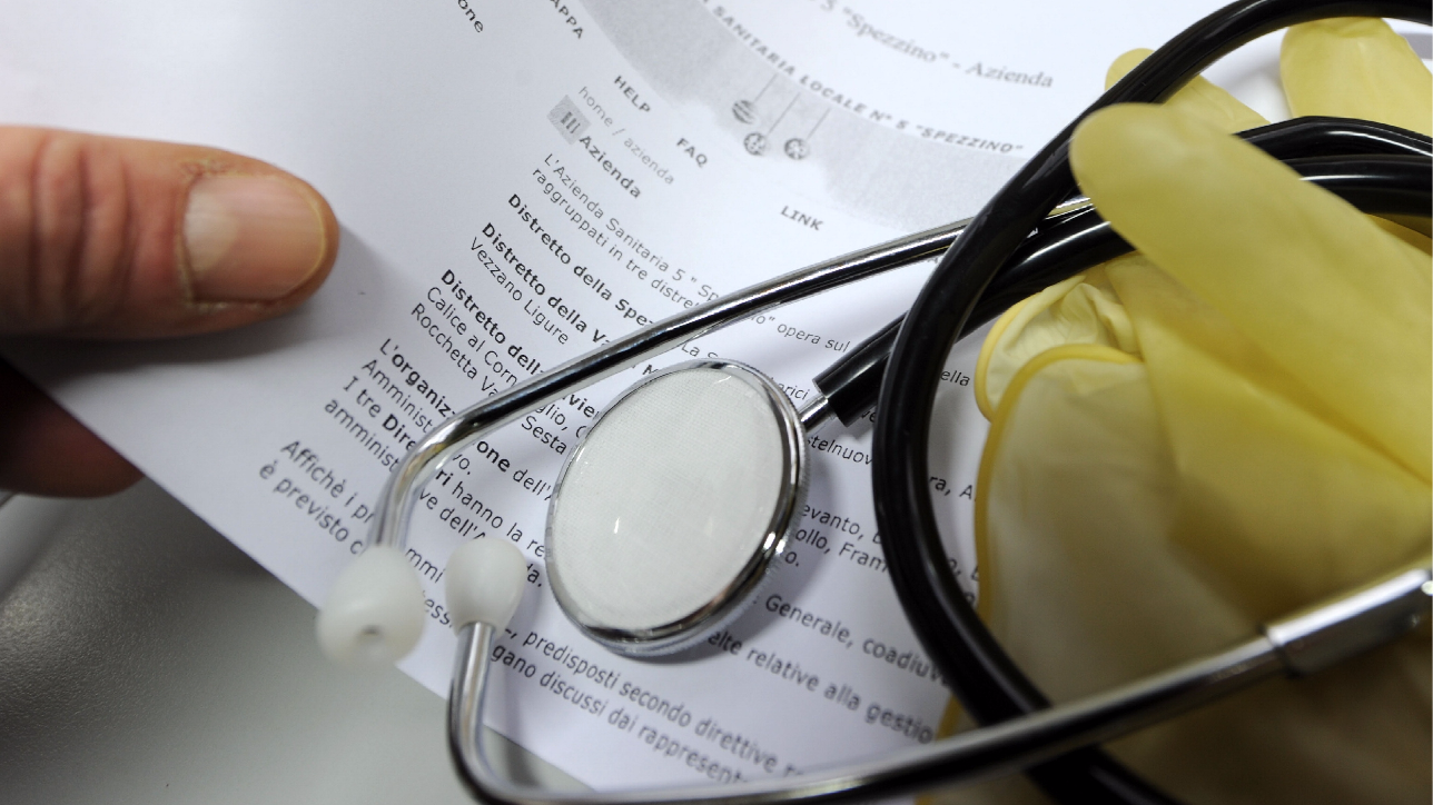 Manovra: spuntano assunzioni di 3mila medici, ma è stretta sul fondo sanità