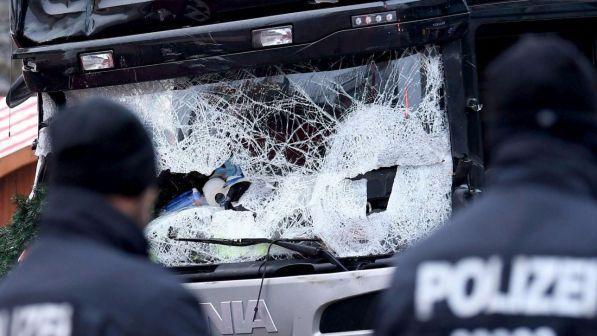 Risultati immagini per attentato di Berlino
