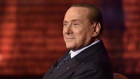 """Silvio Berlusconi: """"Quella volta che Paolo Villaggio mi disse 'Sire, pietà'"""""""