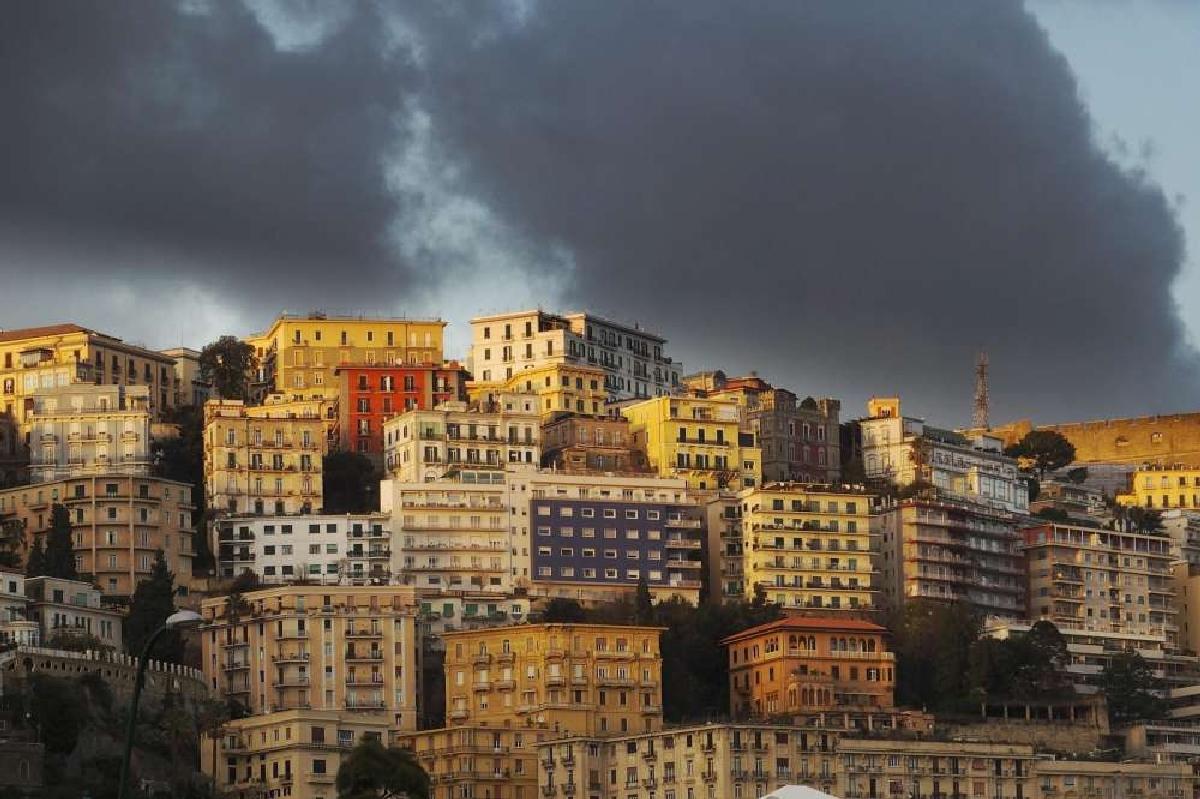 Quanto costa mantenere una casa in italia tgcom24 - Quanto costa una casa a pantelleria ...