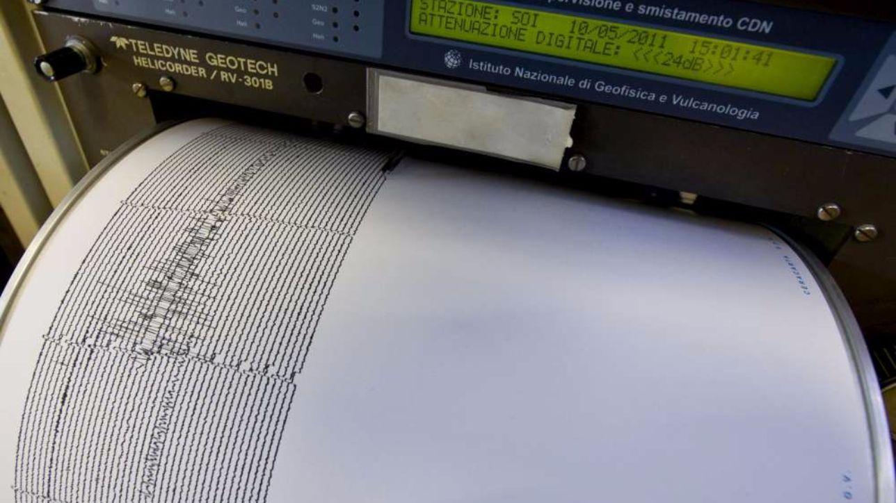 Nuova scossa di terremoto tra Norcia e Accumoli: magnitudo 4.1