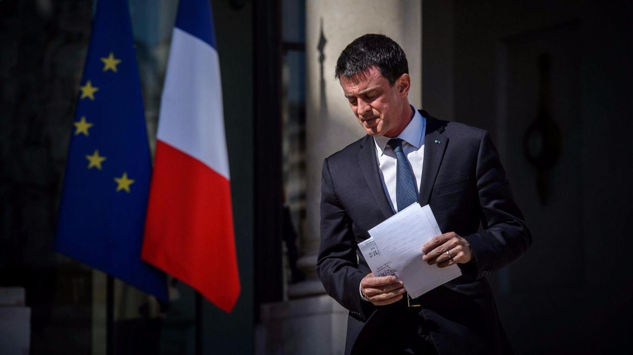 Eliseo: se Valls si vuole candidare a primarie si dimetta da premier