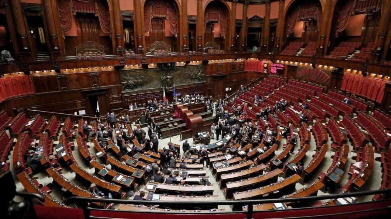 Consulta nuova fumata nera in parlamento per elezione for Donne parlamento italiano
