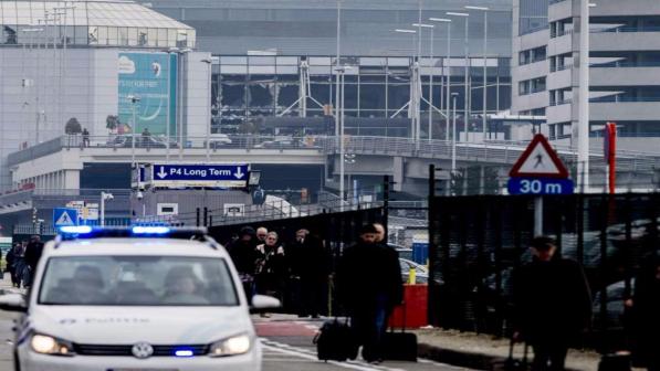 Bruxelles uno dei terroristi di zaventem lavor al for Contratto per studenti
