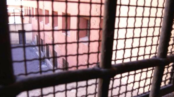 Messina, detenuto in carcere progettava di uccidere pm$