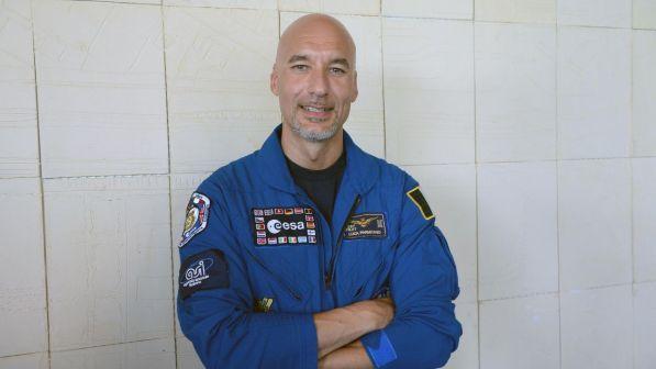 Spazio, Luca Parmitano sarà il primo comandante italiano della Iss