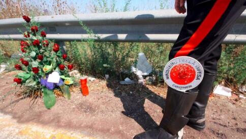 Risultati immagini per omicidio stradale
