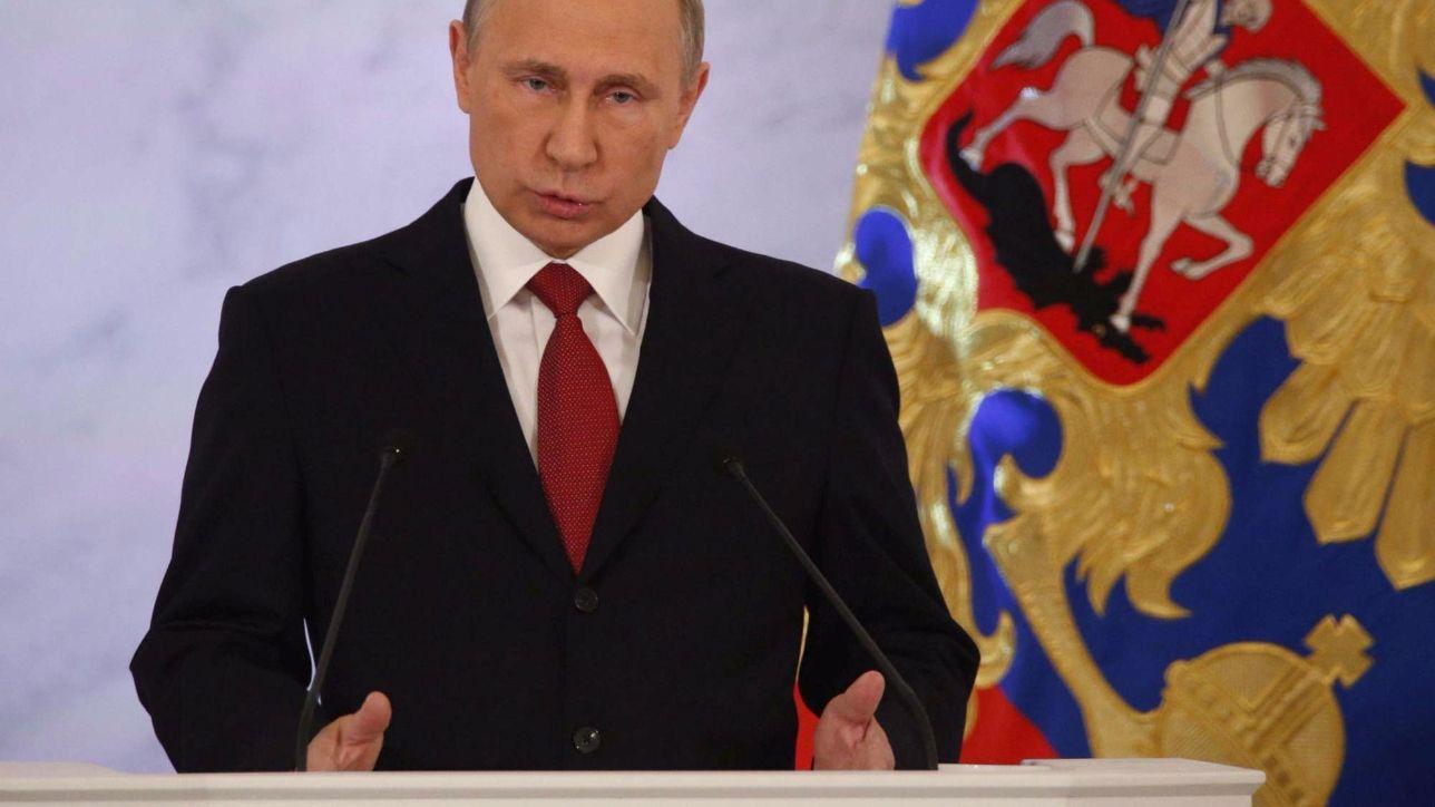 Putin: pronti a lavorare con Trump ma difendiamo i nostri interessi