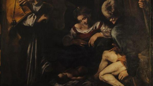 """Palermo, la """"Natività"""" di Caravaggio non fu distrutta ma venduta dal boss"""