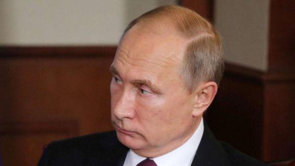 Attacco in Siria, Russia e Iran condannano il raid