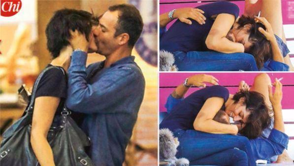 Uno bacio per uno catzo