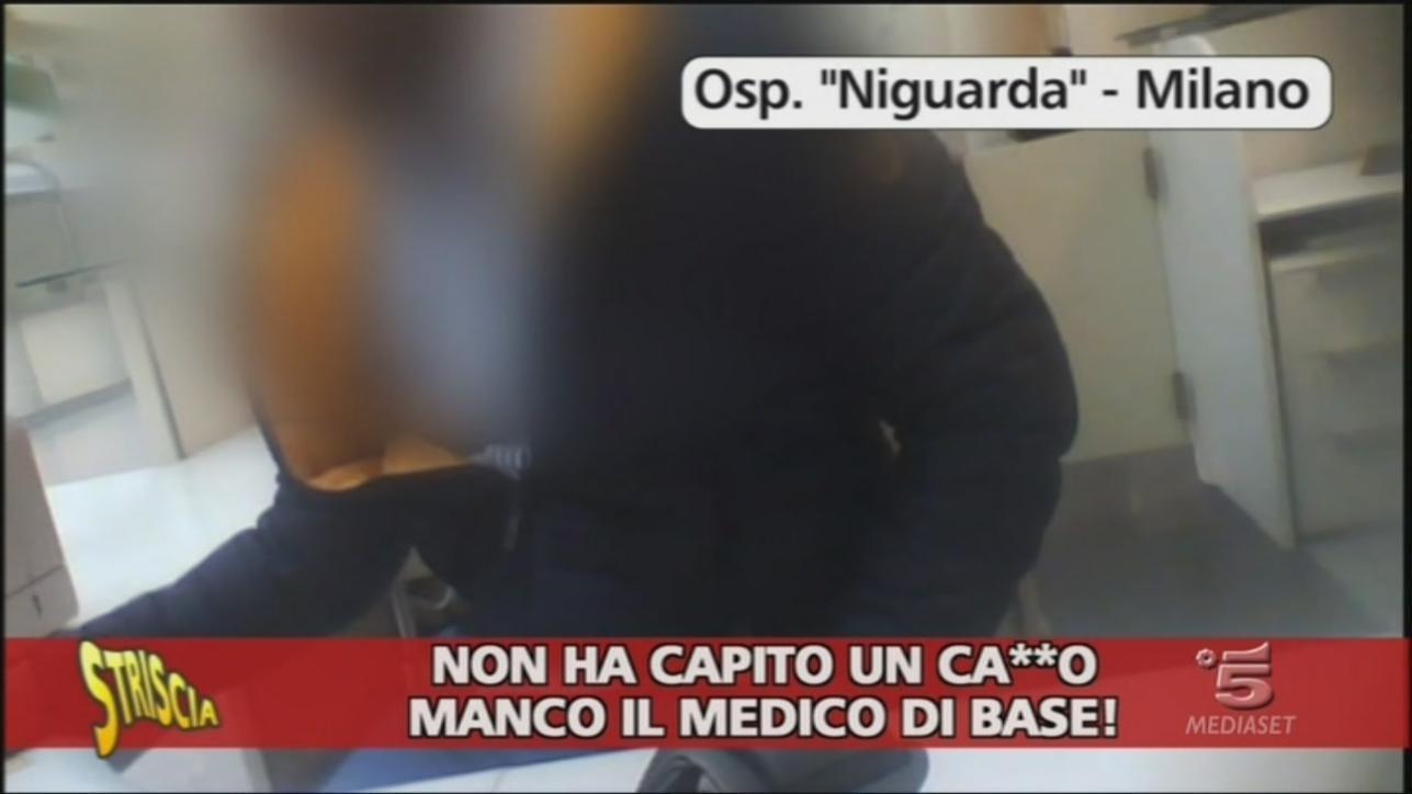 Milano ospedali e tempi d 39 attesa quanto ci vuole per una - Porta i tuoi amici in wind quanto dura ...