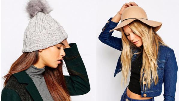 Cappelli d inverno  come scegliere tra i modelli di tendenza - Tgcom24 e1ba670d1044