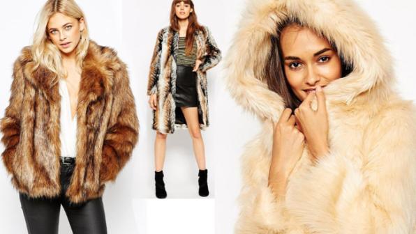 acquistare l'inverno modelli per Tgcom24 eco i da Pellicce PwRIqp