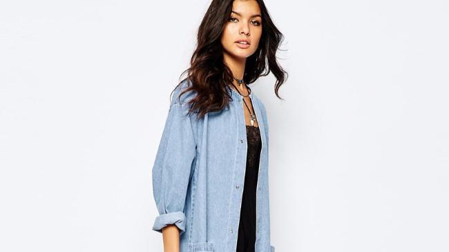 buy popular 2a115 5079b La versatilità della camicia lunga: non chiamatela tunica ...