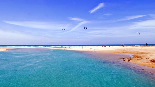 Ol mare da amare da barcellona a cadice tgcom24 for Vacanze a barcellona mare