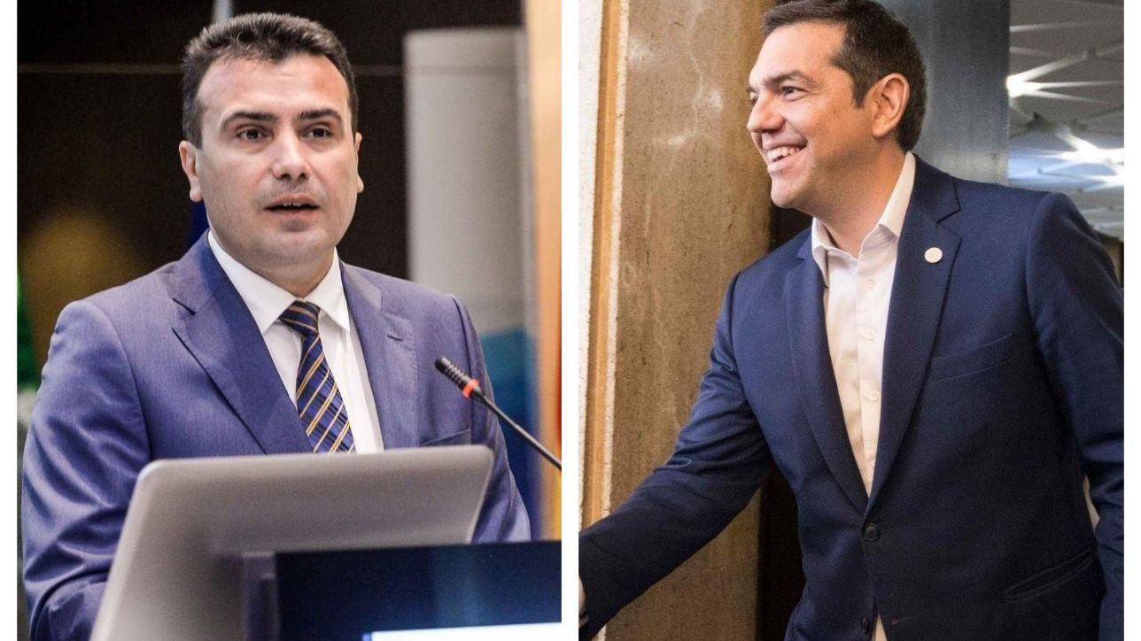 Accordo con Atene: Skopje cambia nome e diventa Macedonia del Nord per entrare nella Nato - Tgcom24