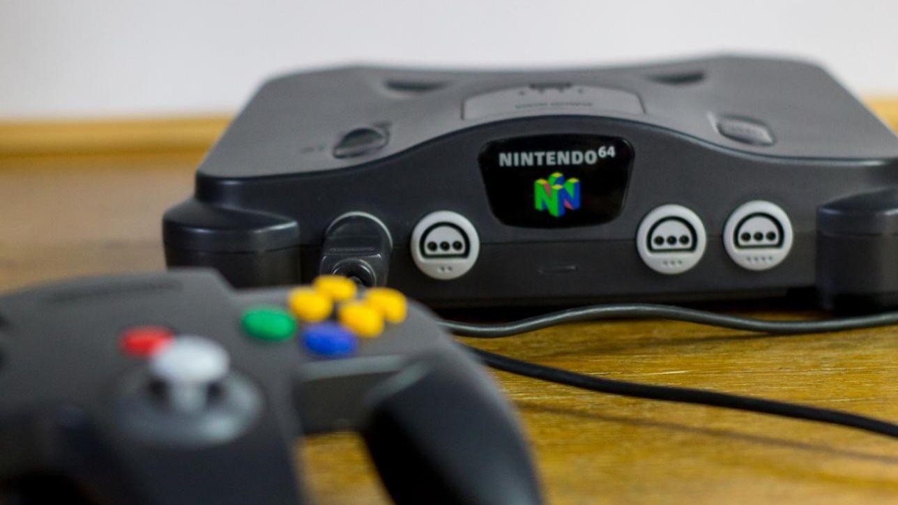Nintendo 64: la console con cui Super Mario è diventato 3D - Tgcom24