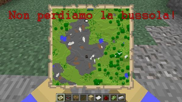 Tavolo Da Lavoro In Minecraft : Minecraft xbox recensione