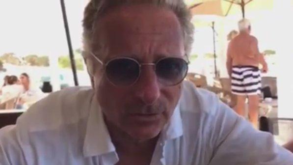 Paolo Bonolis Divertenti Siparietti Su Instagram Con La